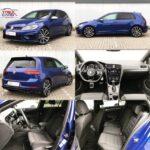 VW Golf R trex cars auto import